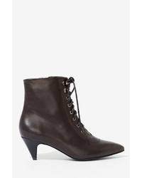 Jeffrey Campbell Nessarose Leather Boot