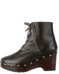 Opening Ceremony Platforms Ankle Boots W Tags