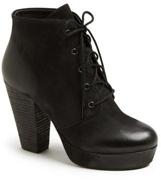 840617f9f24 ... Ankle Boots Steve Madden Raspy Platform Bootie ...