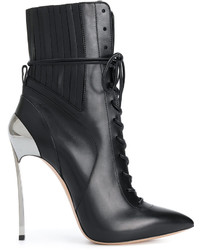Techno blade lace up ankle boots medium 6368393