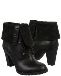 Timberland Stratham Heights Fold Down Bootie
