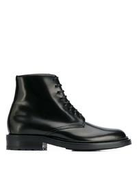 Saint Laurent Army Derby Boots