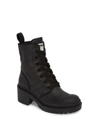 Marc Jacobs Bristol Lace Up Boot