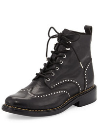 Rag & Bone Cozen Studded Leather Boot