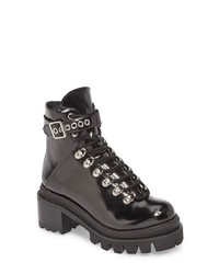 Jeffrey Campbell Czech Lace Up Boot