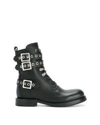 Diesel D Boots
