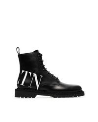 Valentino Garavani Vltn Combat Boots