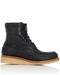 Bruno Magli Hullet Ankle Boots