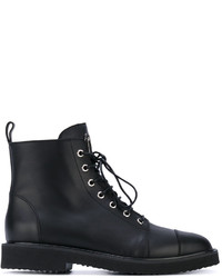 Lace up boots medium 3688165