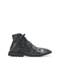 Marsèll Lace Up Boots
