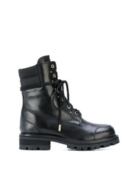 Twin-Set Lace Up Boots