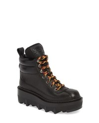 Marc Jacobs Lace Up Hiker Boot