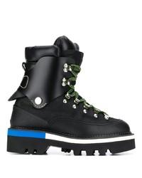 Dsquared2 Mountain Ski Massive Ankle Boots