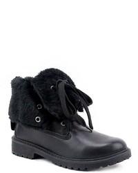 Olivia Miller Briarwood Combat Boots