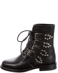 Saint Laurent Ranger Ankle Boots W Tags
