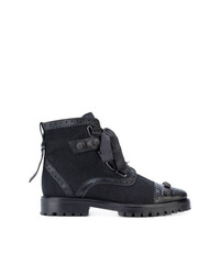 Rue St Santiago Ankle Boots