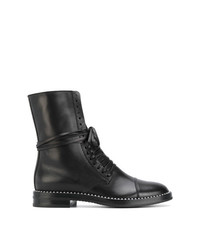Casadei Studded Sole Boots