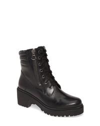 Moncler Viviane Combat Boot