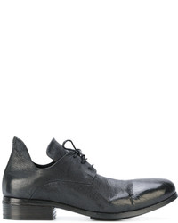 Marsèll High Ankle Lace Up Boots