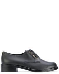 Salvatore Ferragamo Lace Up Shoes
