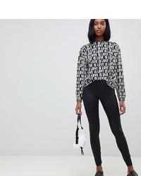 525f577c06acc3 Women's Black Leather Leggings from Asos | Women's Fashion ...