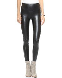 Faux leather leggings medium 342342