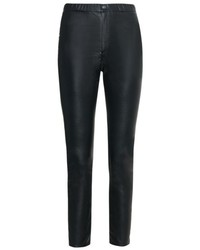 Etoile Isabel Marant Isabel Marant Toile Jeffery Faux Leather Leggings