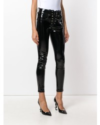 Manokhi Lace Up Leggings