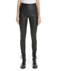 Alexander Wang Leather Leggings