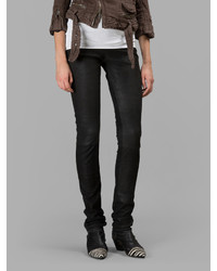 Haider Ackermann Leggings