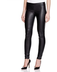 MICHAEL Michael Kors Michl Michl Kors Faux Leather Leggings