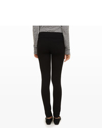 e3a2f904f8d842 Club Monaco Tasha Faux Leather Legging, $99 | Club Monaco ...