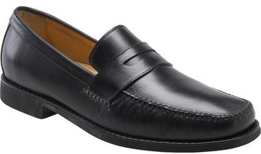c16f8c81ce5 ... Johnston   Murphy Ainsworth Penny Loafer ...