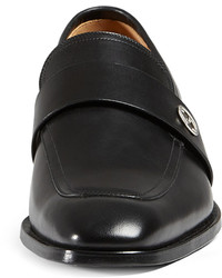 7904e5bd3b5 ... Gucci Broadwick Leather Loafer ...