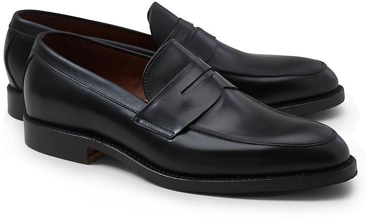 5da56cd14b0 ... Brooks Brothers Penny Loafers ...