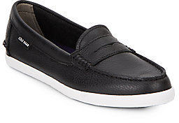 6932e6cc6f6 ... Cole Haan Nantucket Leather Loafers ...
