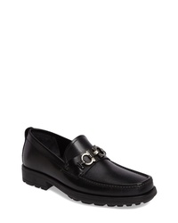 Salvatore Ferragamo David Bit Loafer