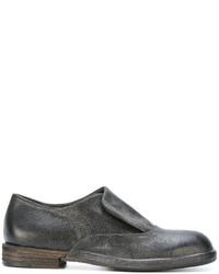 Del carlo round toe slippers medium 5206015