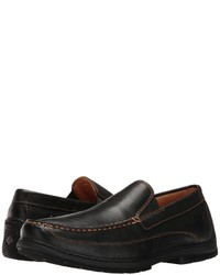 Sperry Gold Loafer Twin Gore Shoes