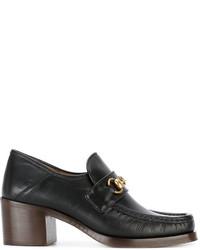 High heeled loafers medium 3688581