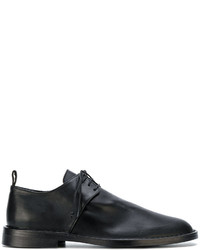Ann Demeulemeester Lace Up Loafers