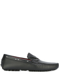 Staple detail loafers medium 3660421
