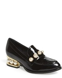 Jeffrey Campbell Stathy Loafer