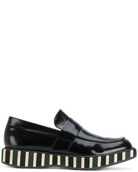 Striped sole loafers medium 5144887
