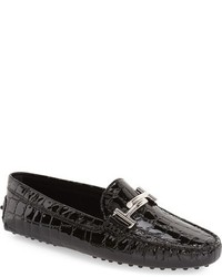 Tod's Double T Bit Loafer
