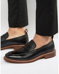 31fc3fd5b3c Aldo Bryggere Out of stock · Aldo Umilaviel Leather Penny Loafer