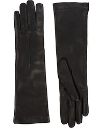 Cashmere lined long gloves medium 1317517