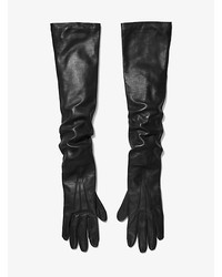 Michael Kors Michl Kors Leather Gloves