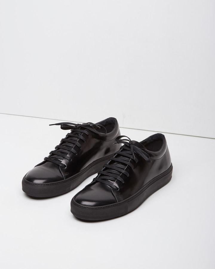 Acne Studios Adrian Sneaker, $370 | La