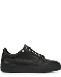 AMI Alexandre Mattiussi Low Top Sneakers